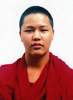 Name: Tenzin Wangdu ID #: 133. Age: 16. Class: 4. Father Name: Sonam Dorje Mother Name: Pema Youdon - 133