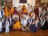 the-monks-and-the-sacred-stream-community-gathered-to-celebrate-geshe-thupten-jinpa